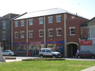Thumbnail Room to rent in Francis House, 14 Market Street, Highbridge