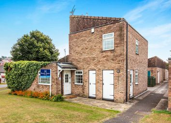 Thumbnail 3 bed detached house for sale in The Lanes, Rotherham