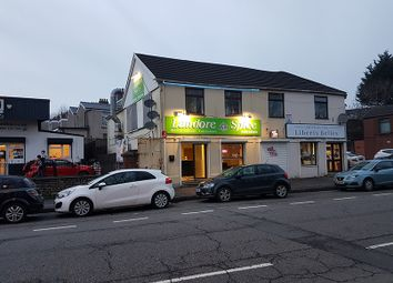 Thumbnail Restaurant/cafe to let in Neath Road, Landore, Swansea