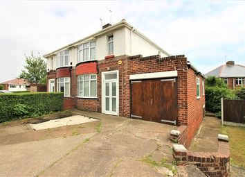Thumbnail 3 bed semi-detached house to rent in Norton Avenue, Sheffield