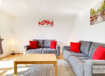 Thumbnail 2 bed flat to rent in Holmfield, 4 Crawford Avenue, Wembley
