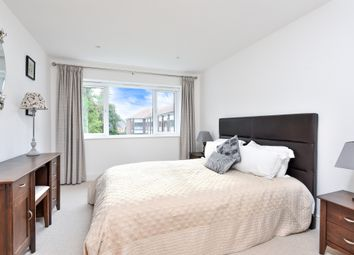 Thumbnail 2 bed flat for sale in Ames Court, Southgate Street, Bury St Edmunds