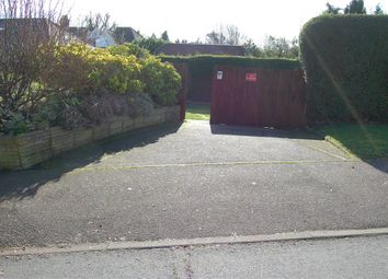 Thumbnail Land for sale in High Lane, Stansted