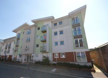 Thumbnail 1 bed flat for sale in Wheaton House, Red Lion Lane, Exeter, Devon