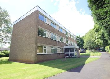 Thumbnail 2 bed flat to rent in Malmesbury Park, Hawthorne Road