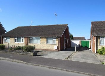 Thumbnail 2 bed semi-detached bungalow for sale in Cloche Way, Swindon, Wiltshire
