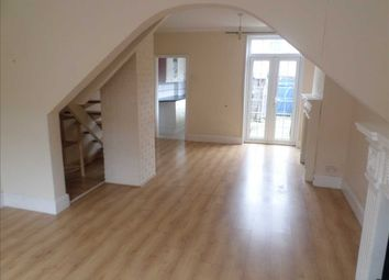 Thumbnail 2 bedroom terraced house to rent in Grafton Road, Ellesmere Port