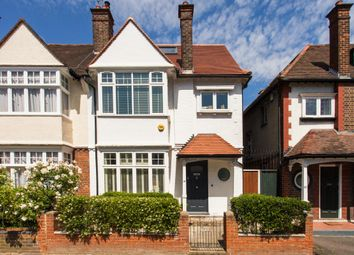 Thumbnail 5 bedroom semi-detached house to rent in Compton Road, London