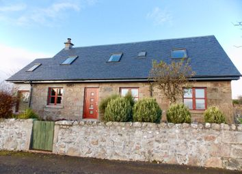 Thumbnail 5 bedroom detached house for sale in Udny, Ellon