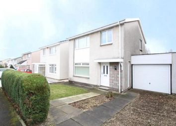 Thumbnail 3 bed detached house for sale in Juniper Drive, Milton Of Campsie, Glasgow, East Dunbartonshire