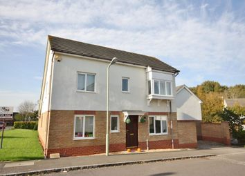 Thumbnail 4 bed detached house for sale in Lavender Court, Whiteley, Fareham