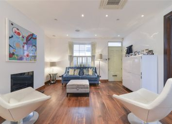 Thumbnail 4 bed terraced house for sale in Radnor Walk, London