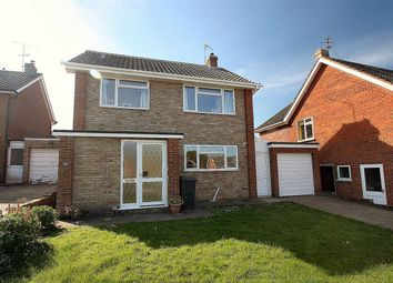 Thumbnail 3 bed detached house to rent in Highfield Road, Chipping Sodbury, South Gloucestershire