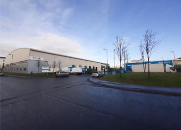 Thumbnail Warehouse to let in Atlas, 12 Dovecote Road, Eurocentral Interchange, Eurocentral