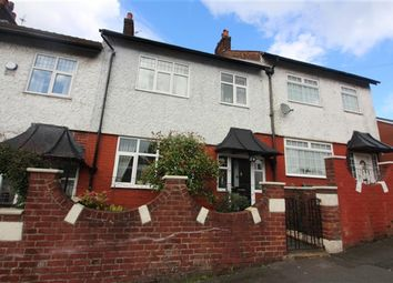 Thumbnail 3 bed property for sale in Hollinshead Street, Chorley