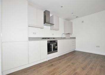 Thumbnail 3 bed flat for sale in Clare Road, Stanwell, Staines