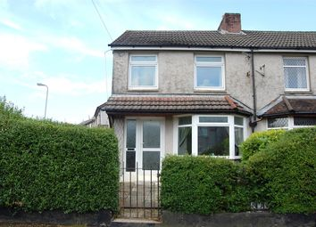 3 bed semi-detached house for sale in Penybryn Avenue, Cefn Fforest, Blackwood NP12
