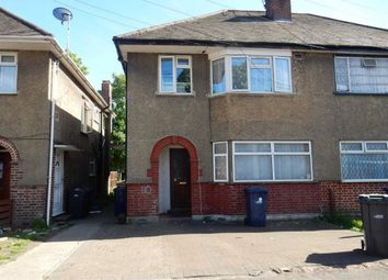Thumbnail 2 bed maisonette to rent in Johnson Street, Southall, Middlesex
