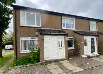 Thumbnail 1 bed maisonette to rent in Greenfield Quadrant, Newarthill