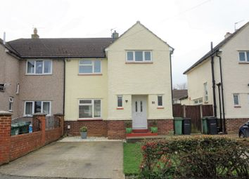 2 bed semi-detached house for sale in Cambridge Crescent, Maidstone ME15