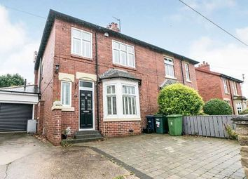 Thumbnail 3 bed semi-detached house for sale in Runhead Gardens, Ryton, Tyne And Wear