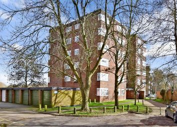 Thumbnail 2 bed flat for sale in Cressfield, Ashford, Kent