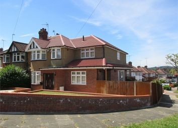 Thumbnail 5 bed semi-detached house for sale in Alverstone Road, Wembley