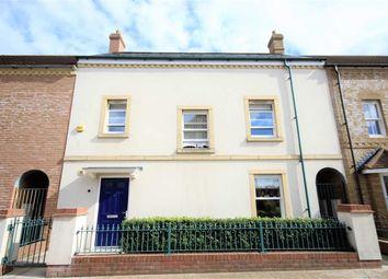 Thumbnail 3 bed terraced house for sale in Ewden Close, East Wichel, Swindon
