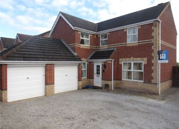 Thumbnail 4 bed detached house to rent in Florence Close, Pleasley, Mansfield, Derbyshire