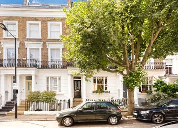 Thumbnail 4 bed terraced house to rent in Courtnell Street, London