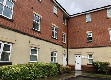 Thumbnail 2 bed flat for sale in Flat 24, 1 New Belvedere Close, Stretford, Manchester.