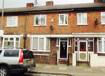Thumbnail 3 bed terraced house for sale in Broadwater, Tooting, London