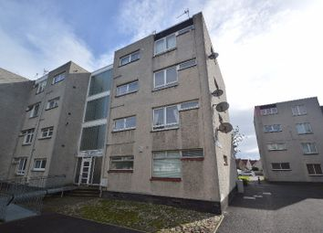 Thumbnail 1 bedroom flat for sale in Church Court, Ayr, South Ayrshire