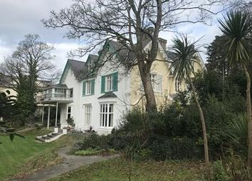 Thumbnail Commercial property for sale in Frognel Hall Hotel, Higher Woodfield Road, Torquay, Devon