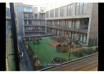 Thumbnail 2 bed flat to rent in Queens Wharf, London