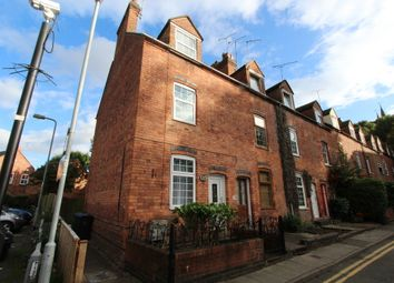 Thumbnail 3 bed end terrace house to rent in Church Lane, Tamworth