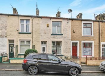 2 bed terraced house for sale in Godiva Street, Burnley, Lancashire BB10