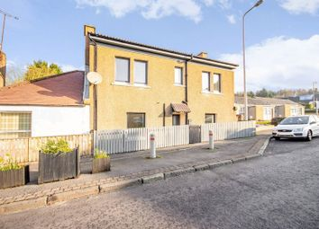 3 bed semi-detached house for sale in Ross House, Main Street, Halbeath KY11