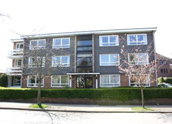 Thumbnail 2 bed flat for sale in Hewgate Court, Meadow Road, Henley-On-Thames, Oxfordshire