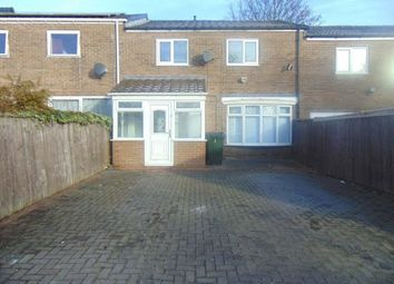 Thumbnail 3 bed link-detached house for sale in Fairspring, Newcastle Upon Tyne