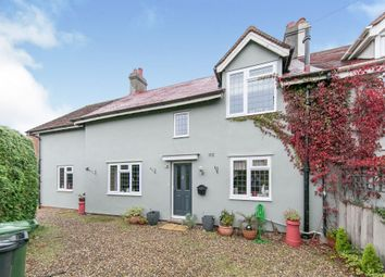Thumbnail 4 bed semi-detached house for sale in Halstead Road, Earls Colne, Colchester