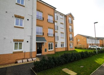Thumbnail 2 bedroom flat for sale in Cailhead Drive, Cumbernauld, Glasgow