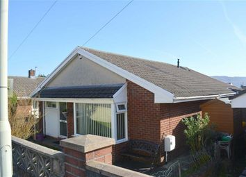 Thumbnail 3 bed detached bungalow for sale in Alder Drive, Aberdare, Rhondda Cynon Taff