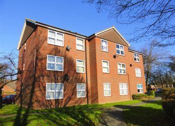 Thumbnail 1 bedroom flat to rent in Athelstan Walk South, Welwyn Garden City