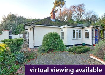 4 bed bungalow for sale in St. Anns Hill Road, Chertsey, Surrey KT16