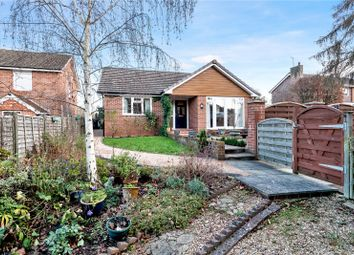 Thumbnail 2 bed bungalow for sale in Main Road, Otterbourne, Winchester, Hampshire