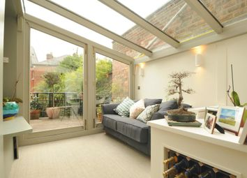 Thumbnail 2 bedroom flat to rent in Northwood Road, London