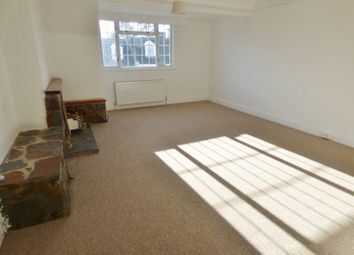 Thumbnail 3 bedroom flat to rent in St. Marychurch Road, Torquay
