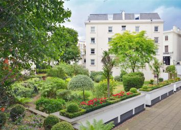 Thumbnail 2 bed flat to rent in Warrington Gardens, Little Venice, London