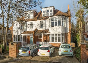 Thumbnail 2 bed flat for sale in Melbury Gardens, London